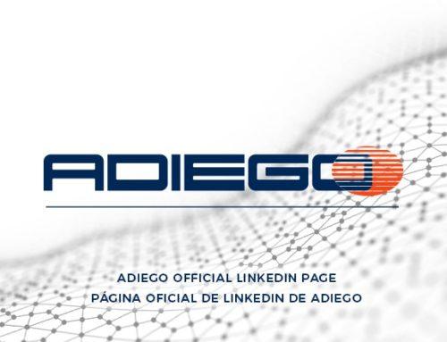 NEW ADIEGO LINKEDIN PAGE